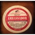 TFS Scheerzeep Ambassador 150 ml