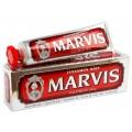 Marvis Tandpasta Cinnamon Mint 75 ml