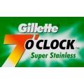 Scheermesjes Gillette Green 100 stuks